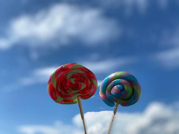 palette キャンディー1